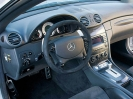 Mercedes CLK Coupe  A209