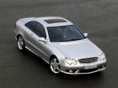 Mercedes CLK 55 AMG Coupe  209