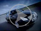 Mercedes CLS Top Gear